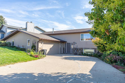 Bismarck Single Family Home For Sale: 921 N 32nd Street