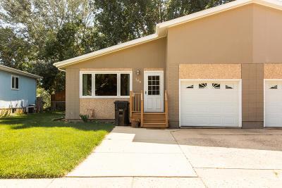 Bismarck Condo/Townhouse For Sale: 109 Interstate Avenue E
