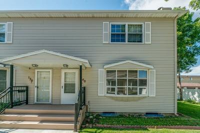 Bismarck Condo/Townhouse For Sale: 140 Boise Avenue