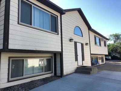Bismarck Multi Family Home For Sale: 311 Ave D E