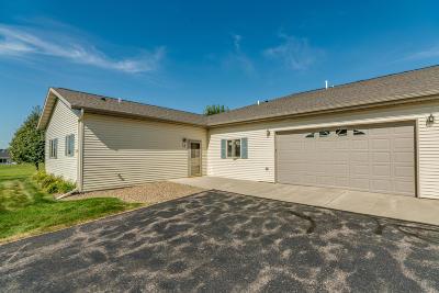 Bismarck Condo/Townhouse For Sale: 3212 Nebraska Drive #A