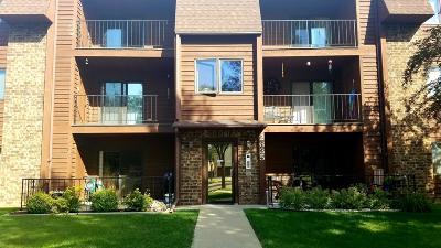Bismarck Condo/Townhouse For Sale: 2635 Gateway Avenue #12