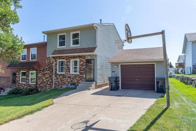 Mandan Single Family Home For Sale: 803 Bruce Drive