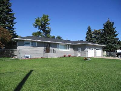 Turtle Lake Single Family Home For Sale: 90 South Avenue W