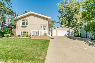 Mandan Single Family Home For Sale: 1725 9th Avenue SE