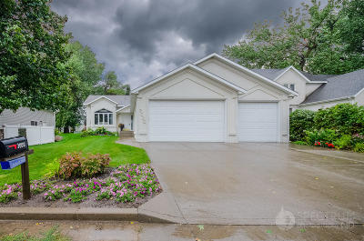 Mandan Single Family Home For Sale: 3009 E Harbor Road SE