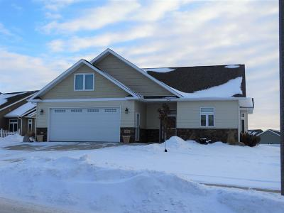 Bismarck Single Family Home For Sale: 3301 Colorado Drive