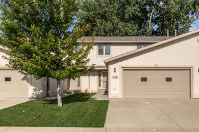 Bismarck Condo/Townhouse For Sale: 1114 Southport Loop