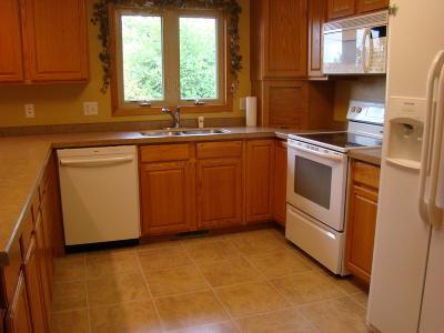 Bismarck Single Family Home For Sale: 1122 Morningside Street