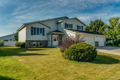 Bismarck Single Family Home For Sale: 805 San Angelo Drive