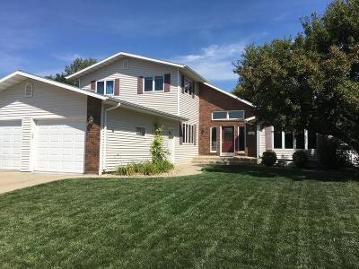Bismarck Single Family Home For Sale: 1910 S Grandview Lane