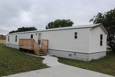 Mandan Single Family Home For Sale: 1300 7th Avenue SE