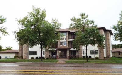Bismarck Condo/Townhouse For Sale: 2900 4th Street N #108