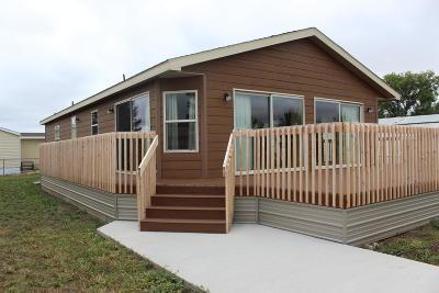 Mandan Single Family Home For Sale: 1216 7th Avenue SE