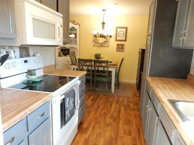Mandan Condo/Townhouse For Sale: 1401 Collins Avenue