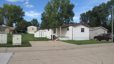 Bismarck Single Family Home For Sale: 4304 Claridge Loop