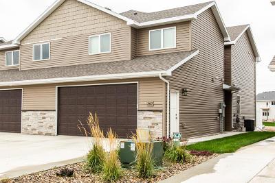 Mandan Single Family Home For Sale: 2463 Waterpark Loop SE