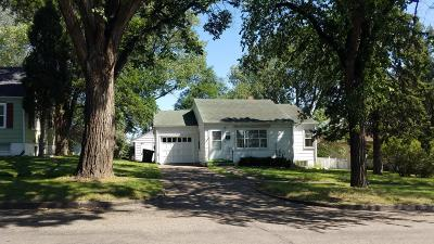 Single Family Home For Sale: 707 N Griffin Street