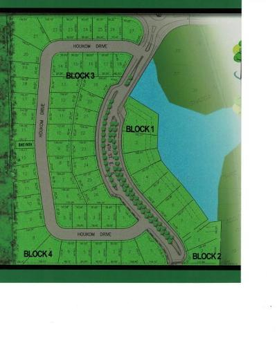 West Fargo Residential Lots & Land For Sale: 3604 Houkom Drive E