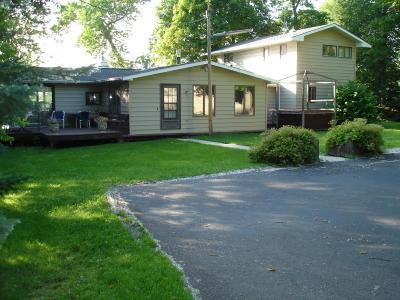 Audubon Single Family Home For Sale: 13248 Big Cormorant Road E
