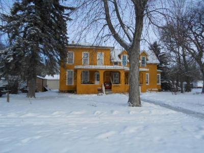 Lisbon ND Multi Family Home For Sale: $79,900