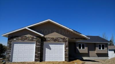 Lisbon ND Single Family Home For Sale: $259,900