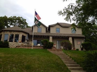Pelican Rapids Single Family Home For Sale: 51265 Saints Lane