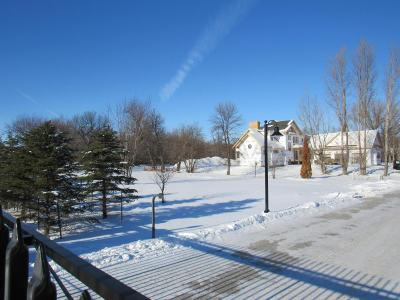 West Fargo Residential Lots & Land For Sale: 3120 Sheyenne River Way