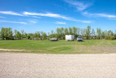 Harwood Residential Lots & Land For Sale: 6805 53 Avenue N