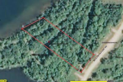 Dent Residential Lots & Land For Sale: Lot 9 Seclusion Point Road