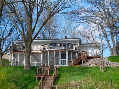 Pelican Rapids Single Family Home For Sale: 51270 Saints Drive