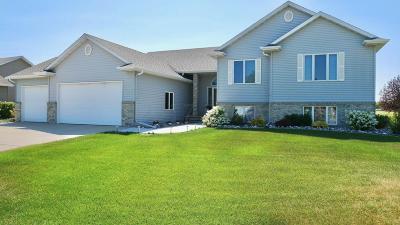 Moorhead Single Family Home For Sale: 841 30th Street S