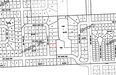West Fargo Residential Lots & Land For Sale: 1116 Brooks Drive W