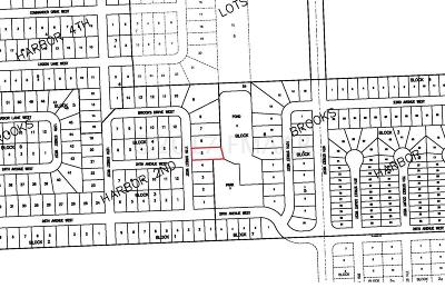 West Fargo Residential Lots & Land For Sale: 1128 Brooks Drive W