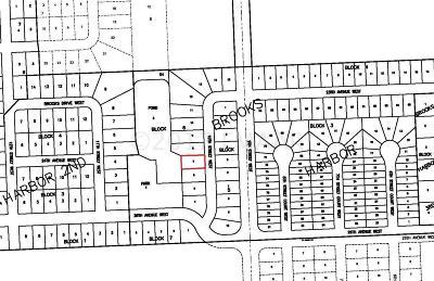 West Fargo Residential Lots & Land For Sale: 2410 10 Street W