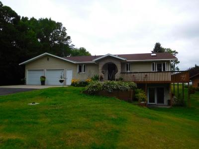 Pelican Rapids Single Family Home For Sale: 23773 Stony Bar Circle