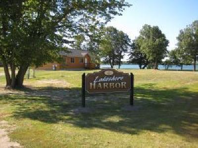 Frazee Residential Lots & Land For Sale: 37717 Long Harbor Lane