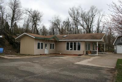 Ottertail Single Family Home For Sale: 41953 Sugar Maple Drive