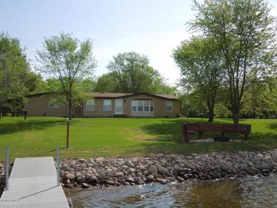 Perham Single Family Home For Sale