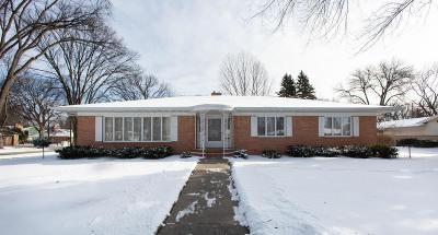Fargo Single Family Home For Sale: 1700 8 Street S