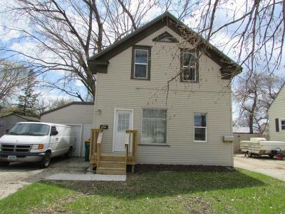 West Fargo Multi Family Home For Sale: 205 1 Avenue E