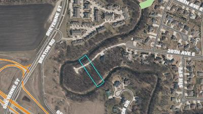 West Fargo Residential Lots & Land For Sale: 389 20th Avenue E
