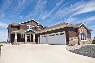 West Fargo Single Family Home For Sale: 348 36 Avenue E