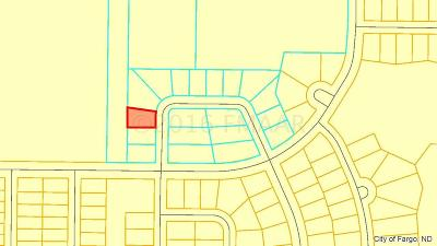 Fargo Residential Lots & Land For Sale: 7219 16 Street S
