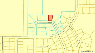 Fargo Residential Lots & Land For Sale: 1555 72 Avenue S