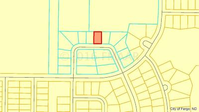 Fargo Residential Lots & Land For Sale: 1567 72 Avenue S