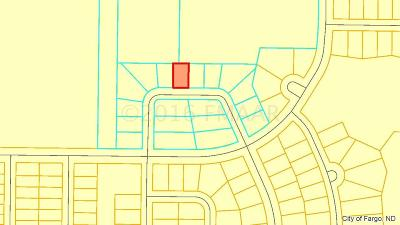 Fargo Residential Lots & Land For Sale: 1579 72 Avenue S