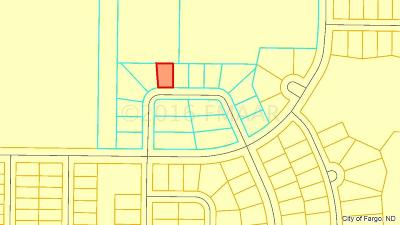 Fargo Residential Lots & Land For Sale: 1587 72 Avenue S