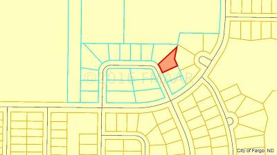 Fargo Residential Lots & Land For Sale: 7214 Eagle Pointe Drive S