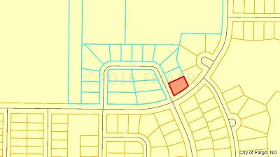 Fargo Residential Lots & Land For Sale: 7266 Eagle Pointe Drive S